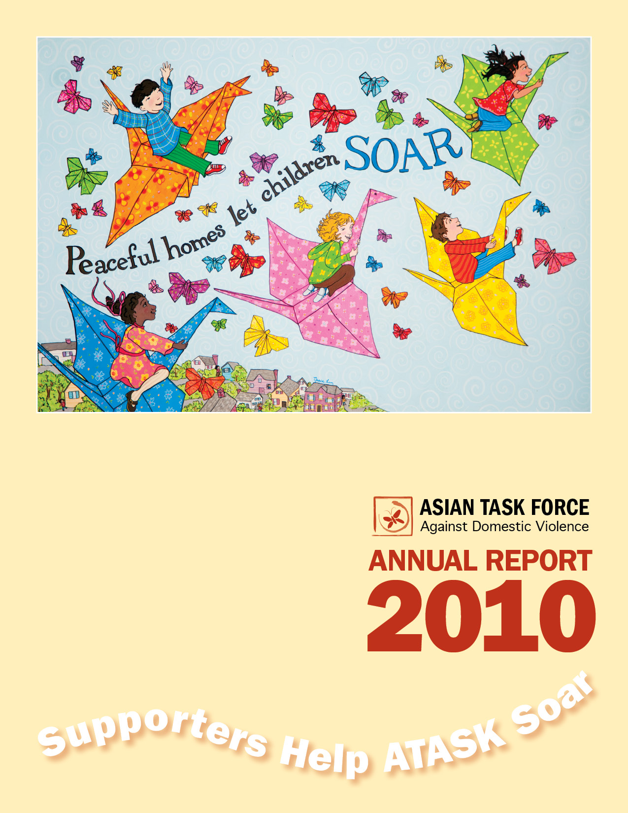 ATASK Annual Report